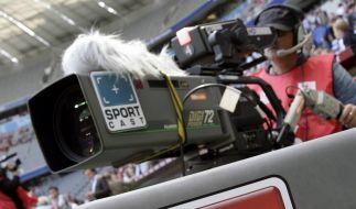Nach Behörden-Ja: «Internet-Sportschau» erlaubt (Foto)