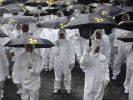 Nach dem Atomgau haben viele Japaner Angst vor Strahlung. (Foto)