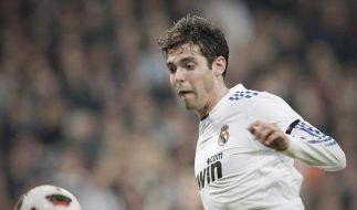 Nach der Ära Ronaldo träumt Corinthians von Kaká (Foto)