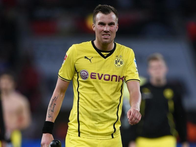 BVB-Star Kevin Großkreutz: Er bewarf einen Köln-Fan mit ...