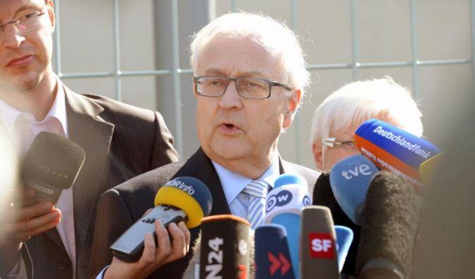 Nach Dreiergipfel: Für FDP sind Unions-Themen vom Tisch (Foto)