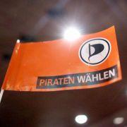 Nach den Erfolgen der deutschen Piratenpartei treten deren Gesinnungsgenossen auch in Frankreich erstmals zu einer Wahl an.