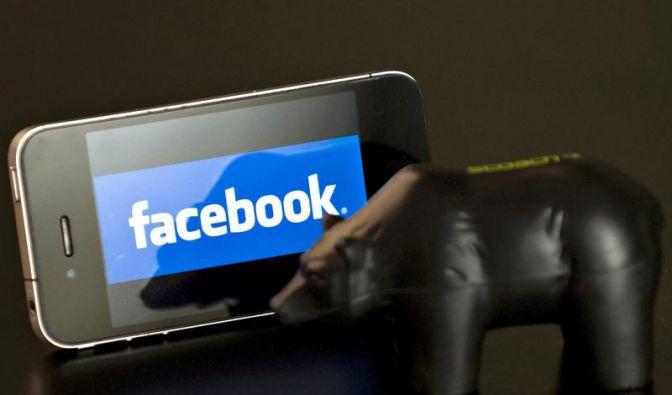 Nach Facebook-Flop wackeln andere Internet-Börsengänge (Foto)