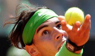 Nach Federer-Absage für Halle: Buhlen um Nadal (Foto)