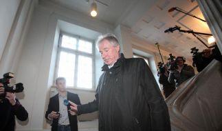 Nach Freispruch: Staatsanwalt legt Revision ein (Foto)