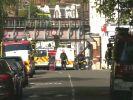 Höchste Terrorwarnstufe in London