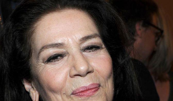 Nach Geburtstag: Hannelore Elsner dreht wieder (Foto)