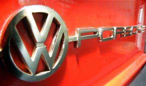 Nach der Integration von Porsche ist das VW-Gesetz umstrittener den je. (Foto)