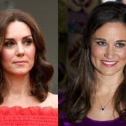 Doppel-Schwangerschaft bei Pippa Middleton und Herzogin Kate? (Foto)