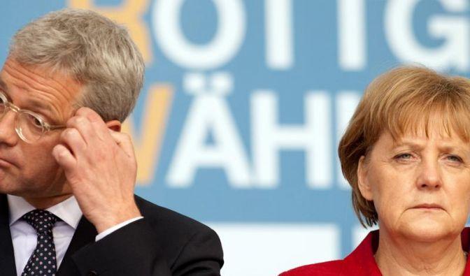 Nach Krach um Röttgen: Merkel will Weichen stellen (Foto)
