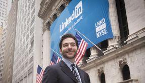 Nach LinkedIn-Euphorie: Angst vor neuer Internet-Blase (Foto)