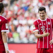 1. Sieg für Bayern München mit 3:2 gegen FC Chelsea (Foto)