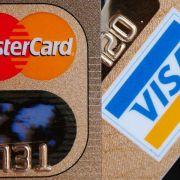 Nach einem Rechtsstreit haben Visa und Mastercard eingewilligt, einen Streit um Gebühren mit einer Milliardenzahlung zu beenden.