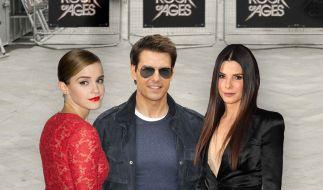 Nach der Scheidung von Katie Holmes sucht Tom Cruise eine neue Frau. Aber welche Dame könnte ihn glücklich machen? (Foto)
