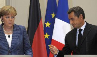 Nach Schuldengipfel: Keine Sorge vor Spaltung Europas (Foto)