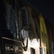 Mutmaßlicher BVB-Bomber in Untersuchungshaft (Foto)