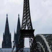 7 Jahre und 6 Monate Haft für Brutalo-Mord in Köln (Foto)