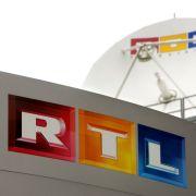 Nach miesester TV-Saison seit 25 Jahren: RTL kratzt an der Zehn-Prozent-Marke. (Foto)