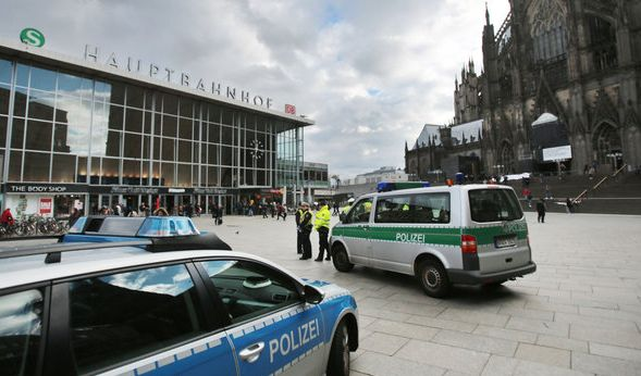 Nach den sexuellen Übergriffen in Köln muss die Politik handeln. (Foto)