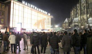 Nach den Übergriffen in der Silvesternacht reagiert die Politik. (Foto)