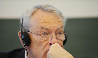 Nach WADA-Report: Pound fordert Sanktionen vom IOC (Foto)