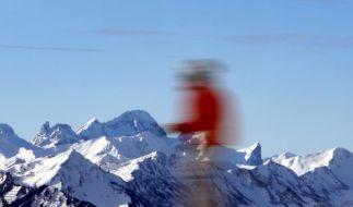 Nach Zugspitze startet Skisaison auch im Allgäu (Foto)