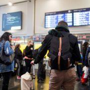 SEV und Ersatzfahrplan - Bahnverkehr nur eingeschränkt (Foto)