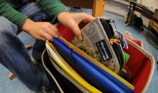 Nachfrage nach Hartz-IV-Bildungspaket steigt weiter (Foto)