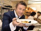 Nachhaltigkeitspreise für Jamie Oliver und Robin Gibb (Foto)