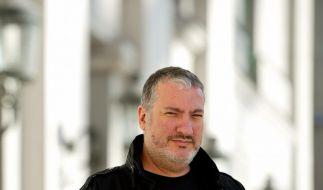 Nackt vor der Oper: Spencer Tunick in München (Foto)