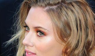 Nacktbilder von Johansson: US-Hacker gibt Schuld zu (Foto)