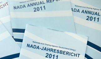 NADA hofft auf Klärung mit Howman - 86 Doping-Verstöße (Foto)