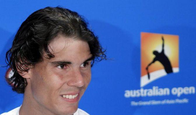 Nadal heiß auf Djokovic - Finale der Zukunft? (Foto)
