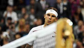 Nadal verliert in Wimbledon gegen Rosol (Foto)