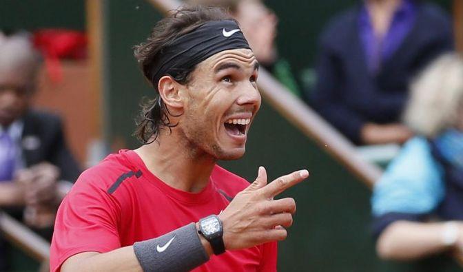 Nadal: Werde definitiv in Halle/Westfalen spielen (Foto)