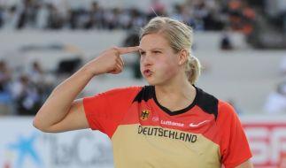 Nadine Müller (Foto)