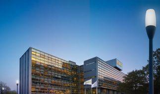 Nächster Patentstreit: Chipfirma NXP klagt gegen RIM (Foto)