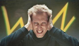 Nächtlicher Lärm macht krank (Foto)