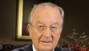 Nahm das Rücktrittsgesuch von Ministerpräsident Leterme an: König Albert II. (Foto)