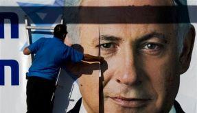 Nahost Israel Wahl Netanjahu (Foto)