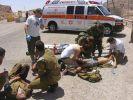 Nahost-Konflikt (Foto)