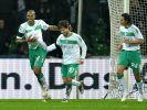 Naldo rettet Werder Sieg - 1:0 gegen St. Etienne (Foto)