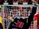 Nandor Fazekas - der Hexer in Ungarns Handball-Tor (Foto)