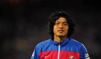 Naoki Matsuda (Foto)