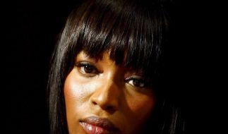 Naomi Campbell  (Foto)