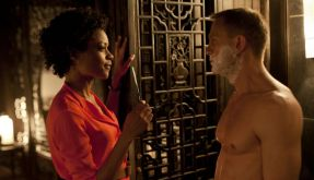 Naomie Harris ist als Eve an der Seite von Daniel Craig als James Bond in Skyfall zu sehen. (Foto)