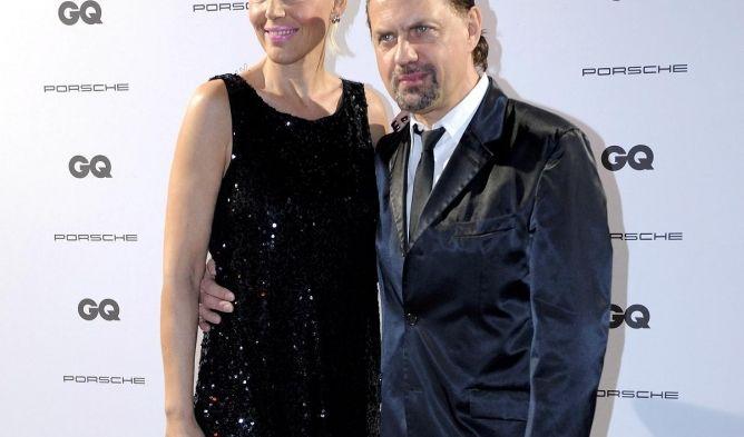 Natascha und Uwe Ochsenknecht (Foto)