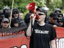 «Nationaler Sozialist» (Foto)