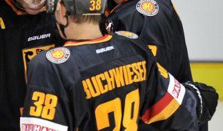 Nationalspieler Buchwieser verlängert in München (Foto)