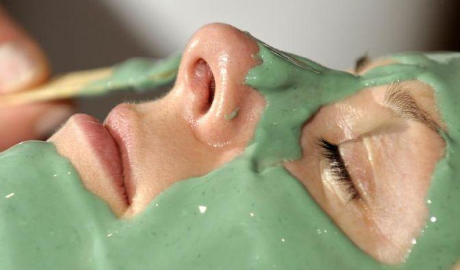 Naturkosmetik kann Kontaktallergien auslösen (Foto)